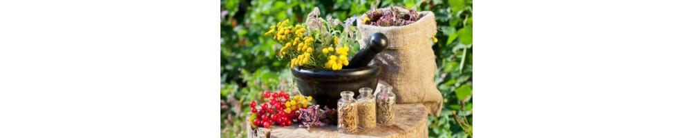 【 Herboristería Online 】 | ✅ Envío 24-48H  | Estufarmacia.es