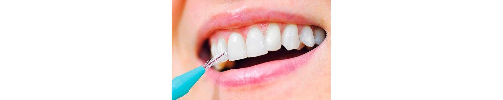 Parafarmacia online【 Interdentales e Hilos Dentales 】| ✅ Envío 24-48H